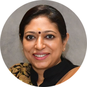 Dr Sumitha Nandan