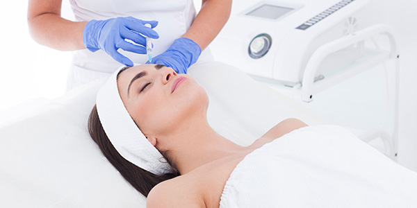 Mesotherapy for Face and Skin